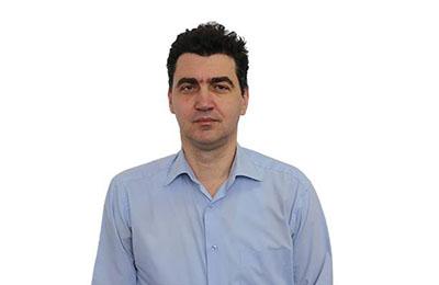 Drasovean Laurentiu Ion