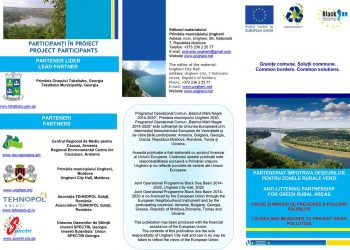Leaflet_RO-Causes ans Measures to Prevent Rivers Pollution